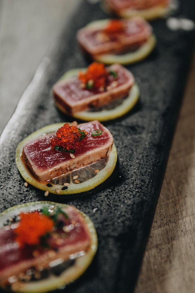 Momiji Sushi Bar & Restaurant: 1755 S Main St, Lebanon, OR