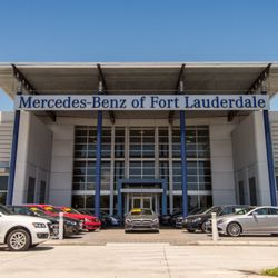 Attractive Photo Of Mercedes Benz Of Ft. Lauderdale   Ft. Lauderdale, FL,