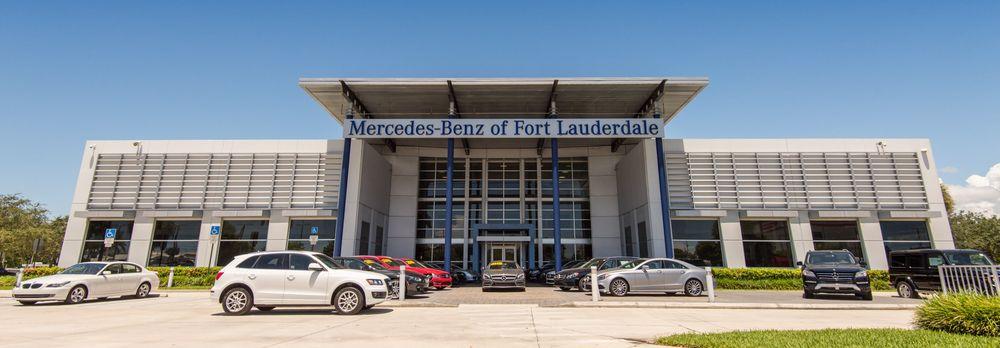 Beautiful Mercedes Benz Of Ft. Lauderdale   65 Photos U0026 162 Reviews   Car Dealers    2411 S Federal Hwy, Ft. Lauderdale, FL   Phone Number   Yelp