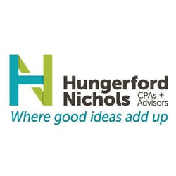 Image result for hungerford nichols cpas + advisors