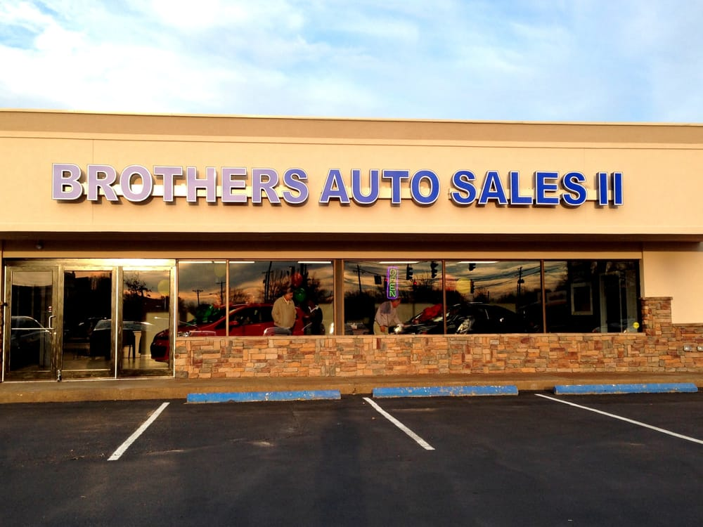 Photos for brother 39 s auto sales yelp for Central motors lexington ky