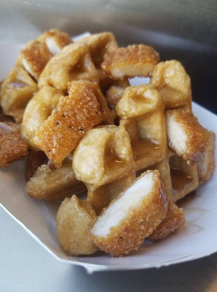 D&D's Gluten-Free: 8445 48th Ave, Hudsonville, MI
