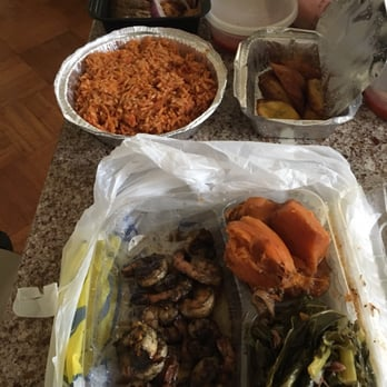 Sherry v 39 s reviews brooklyn yelp for Bed stuy fish fry nostrand ave
