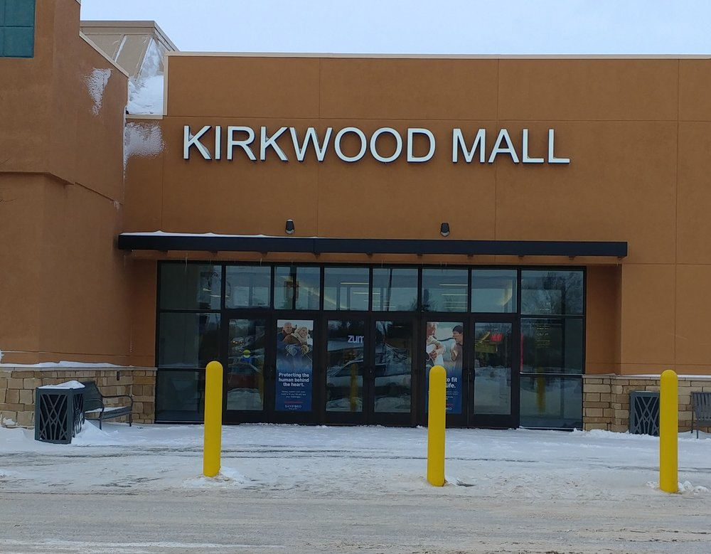 Kirkwood Mall: 706 Kirkwood Mall, Bismarck, ND