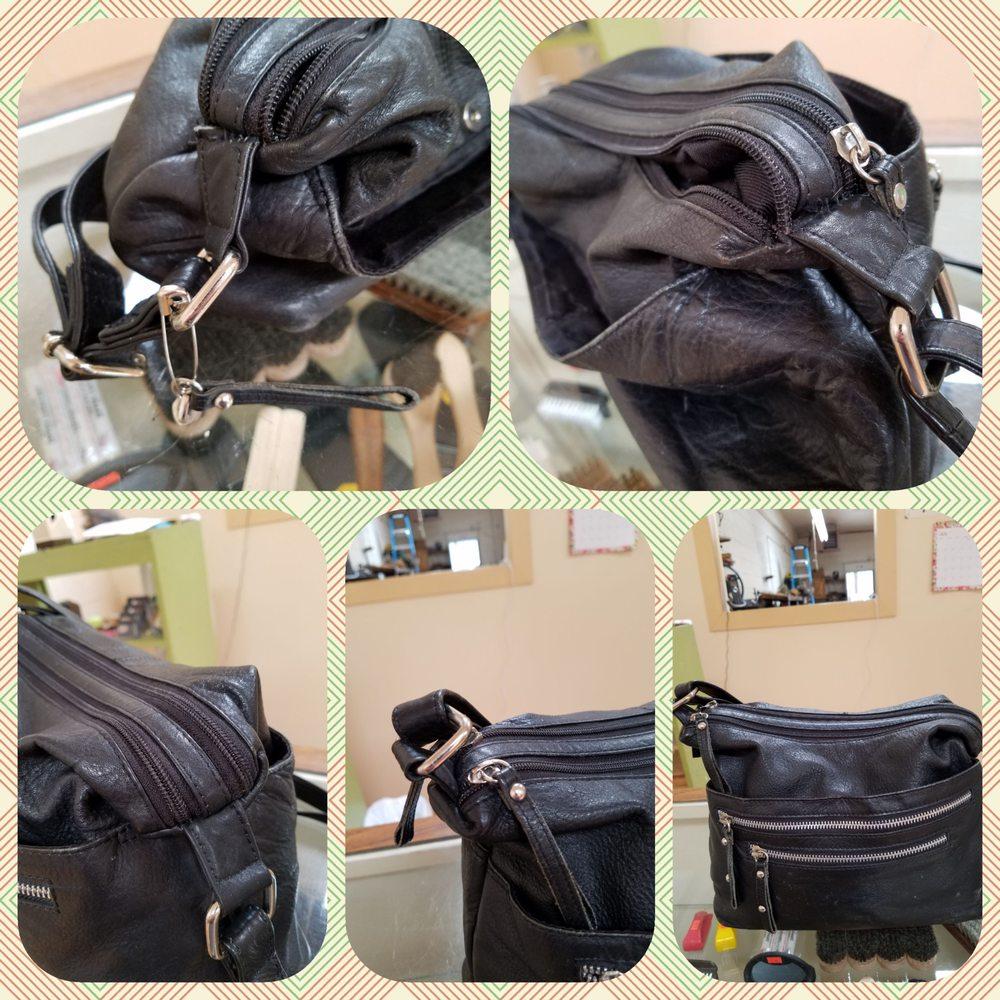 Yucaipa Bag & Shoe Repair: 12126 California St, Yucaipa, CA