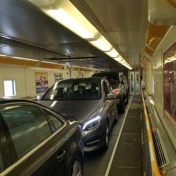 Eurotunnel Le Shuttle 23 Photos 12 Reviews Train Stations 1