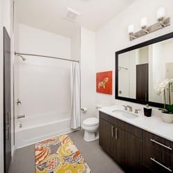 Photo of Fuse Cambridge - Cambridge MA United States. Spacious bathrooms with spa & Fuse Cambridge - 22 Photos u0026 12 Reviews - Apartments - 165 Cambridge ...