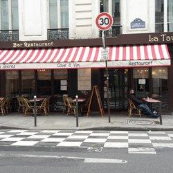 La Taverne du Croissant - 14 Photos & 13 Reviews - Bistros - 146 rue ...