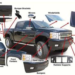 Direct Auto Car Parts - Auto Parts & Supplies - 14905 ...