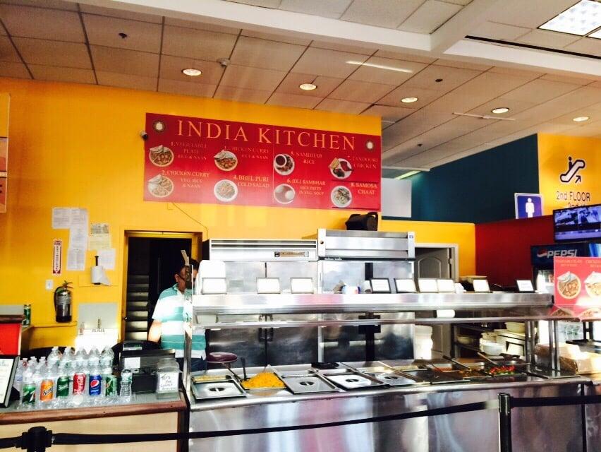 One Niagara International Food Court
