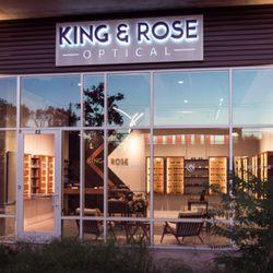 9696d5a127 King and Rose Optical - 39 Photos   21 Reviews - Eyewear   Opticians ...