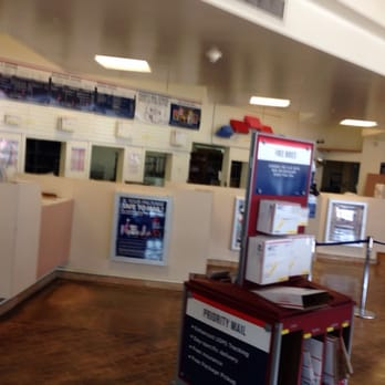 Us post office 11 photos 34 reviews post offices - Post office customer service phone number ...