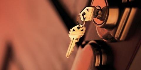 A Scalia Lock & Key: Preston, CT