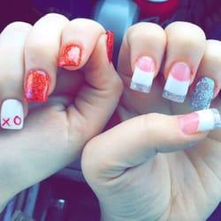 Love Qq Nail And Spa