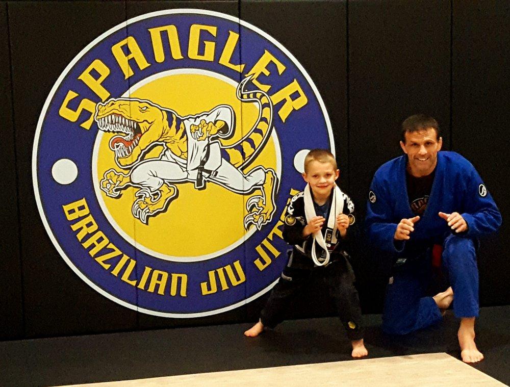 Spangler Martial Arts: 526 E Williams St, Apex, NC