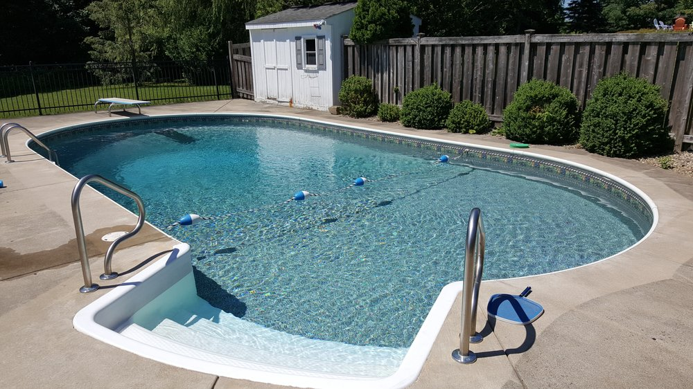Lakeside Pool Services: 2466 Lara Ln, Stevensville, MI