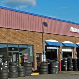 Merchants Tire Near Me >> Merchant's Tire & Auto Center - 10 Reviews - Tires - 8815 ...