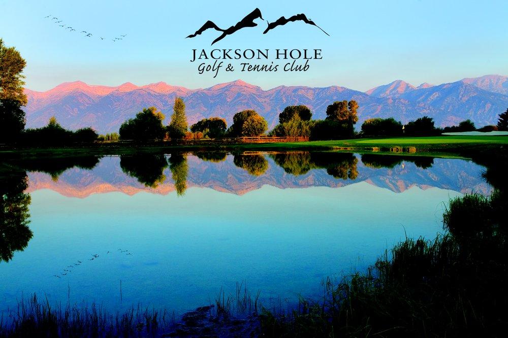 Jackson Hole Golf & Tennis Club: 5000 N Spring Gulch Rd, Jackson, WY
