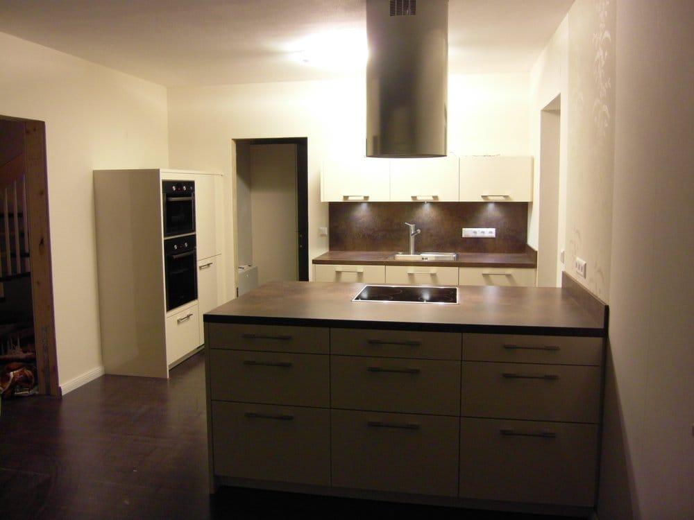 k chenmontage einer alno k che yelp. Black Bedroom Furniture Sets. Home Design Ideas