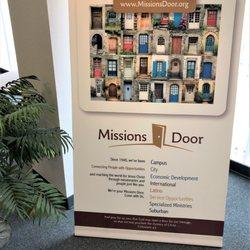 Photo of Missions Door - Denver CO United States & Missions Door - Community Service/Non-Profit - 2530 N Washington St ...