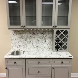 Wood Cabinet Factory Kitchen Bath US Hwy Fairfield - Fairfield maple cabinets