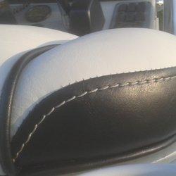 Stitchin Stitches Upholstery Auto Upholstery 118 E Jackson St