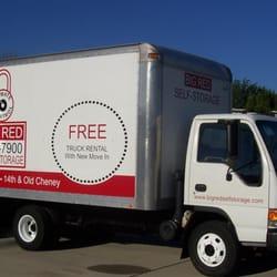Big Red Self Storage Self Storage 7001 Custer St Lincoln Ne Phone Number Yelp
