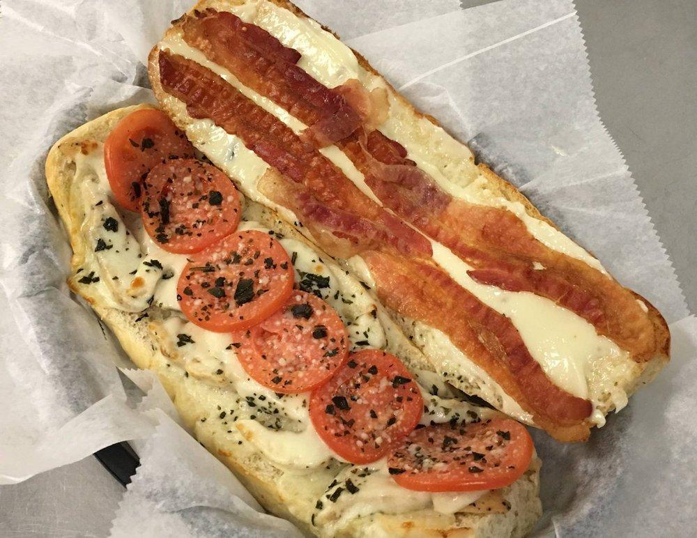 Sam's Pizza: 9 Southfork Plaza Dr, Buckhannon, WV