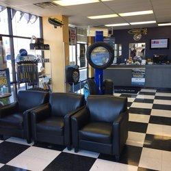 Photo Of Jbc Tire Complete Auto Care   Springfield, MO, United States. JBC