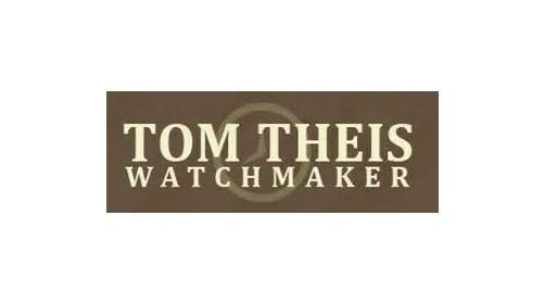 Tom Theis Watchmaker: 216 N Main St, New Stanton, PA