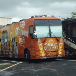 Photo Of Choice Storage Centers   Key West, FL, United States. Gated Bus
