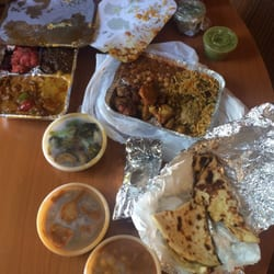 Bay area buffets a yelp list by anson w for Athidhi indian cuisine sunnyvale