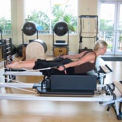 The Pilates Room North Miami Beach Fl
