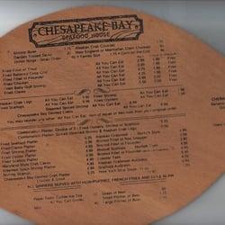Photo Of Chesapeake Bay Seafood Buffet Vienna Va United States