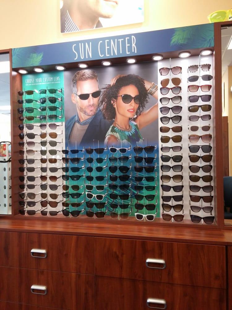 54d7f555d2 Eyemart Express - Optometrists - 1345 Western Boulevard ...