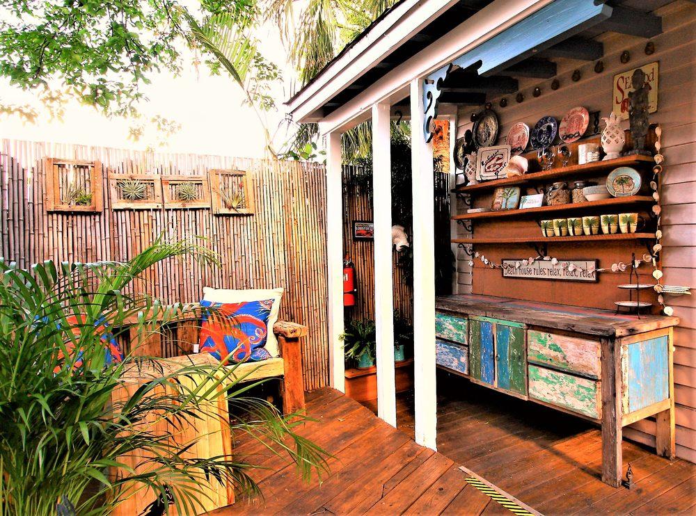 Andrews Inn: 0 Whalton Ln, Key West, FL