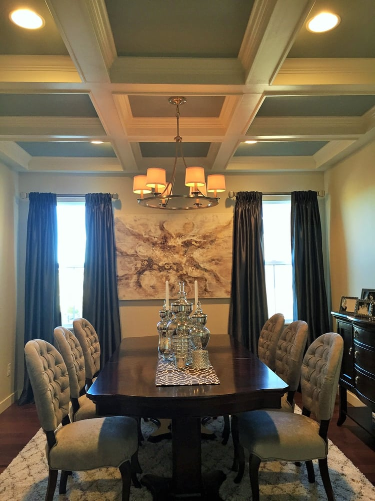 Photo Of THE Remodeling Company   Aurora, CO, United States. Formal Dining  Room