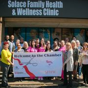 Solace Family Health And Wellness Clinic