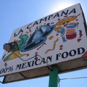 La Campana Restaurant Amarillo Tx