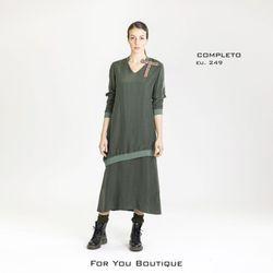 For you boutique 40 foto abbigliamento femminile for Corso roma abbigliamento