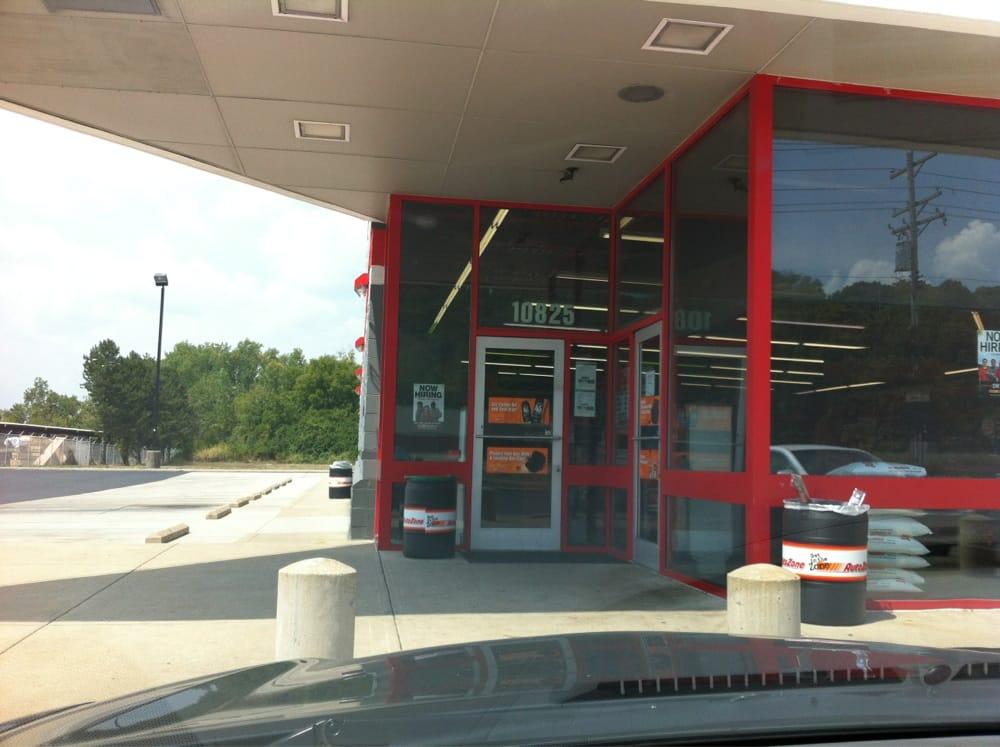 AutoZone: 10825 Reading Rd, Cincinnati, OH