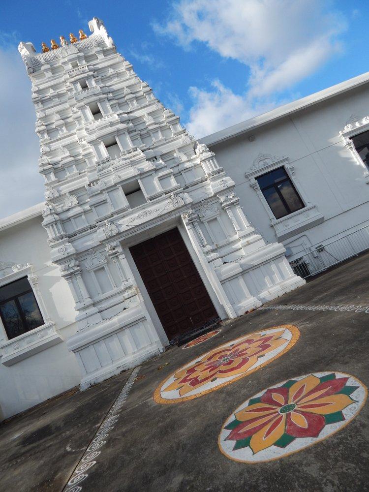 Sri Venkateswara Temple: 1230 McCully Dr, Pittsburgh, PA