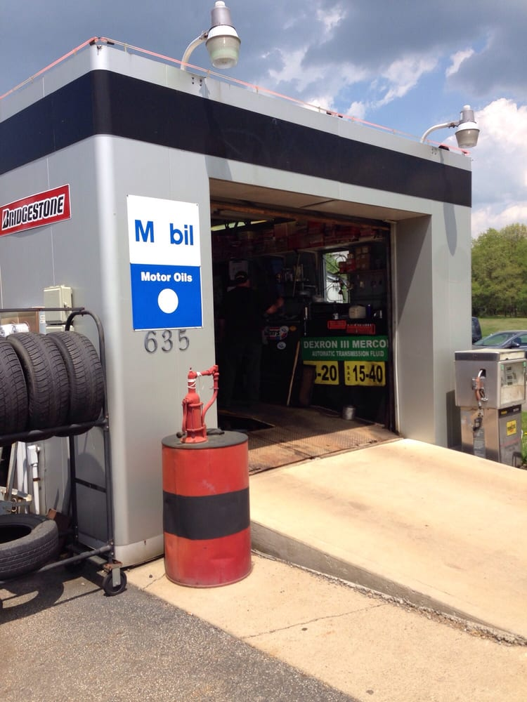 Lube Pro: 198 Crowe Ave, Mars, PA