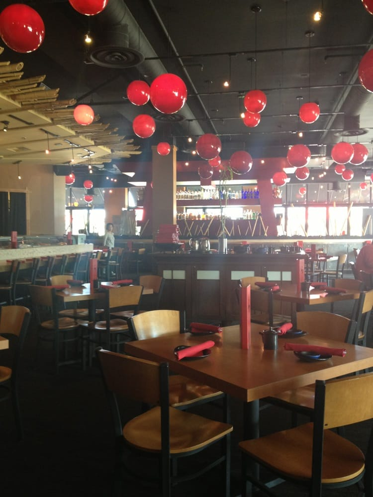 Sushi Restaurants Near Glenview Il