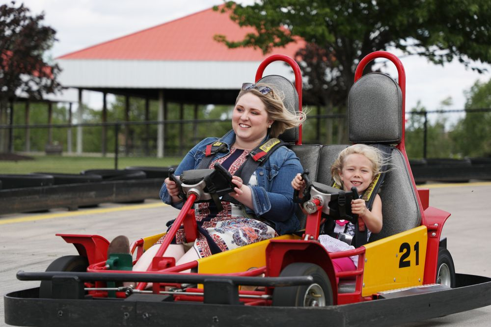 Social Spots from Craig's Cruisers Family Fun Center