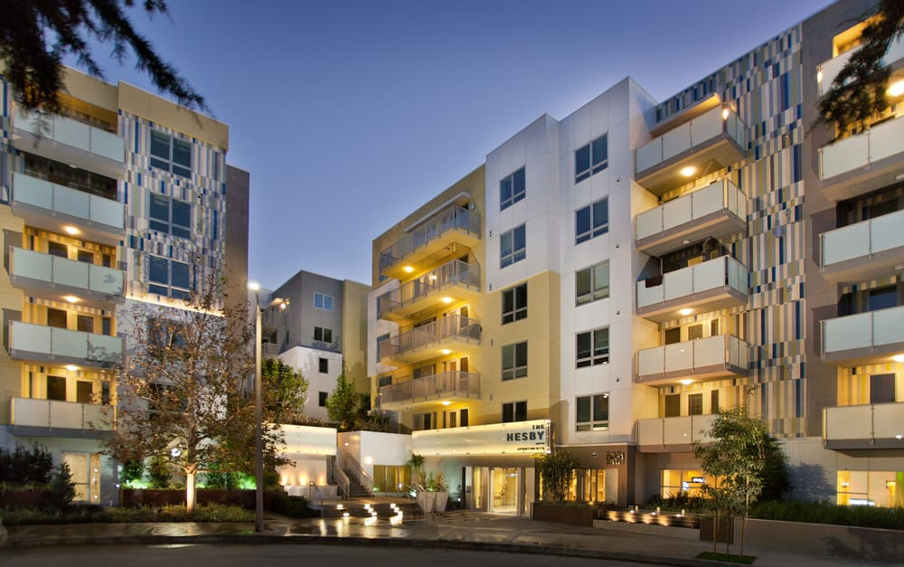 Hollywood California Apartments Cheap