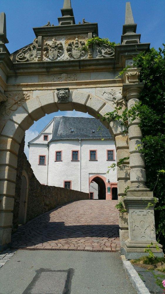 Ziemlich Burgschänke Scharfenstein Zeitgenössisch - Die Besten ...