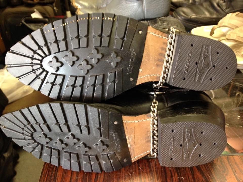 Bill's Shoe Repair: 4014 Tamiami Trl, Port Charlotte, FL