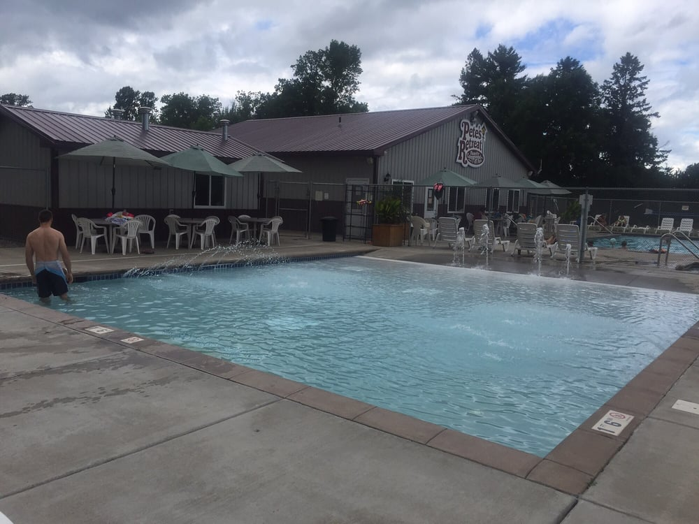 Pete's Retreat Family Campground & Rv Park: 22337 State Highway 47, Aitkin, MN