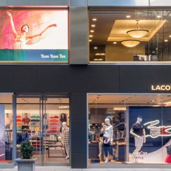 21b419598a8 Lacoste Boutique - Men s Clothing - 575 Madison Ave